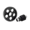CVT Gear Ratio