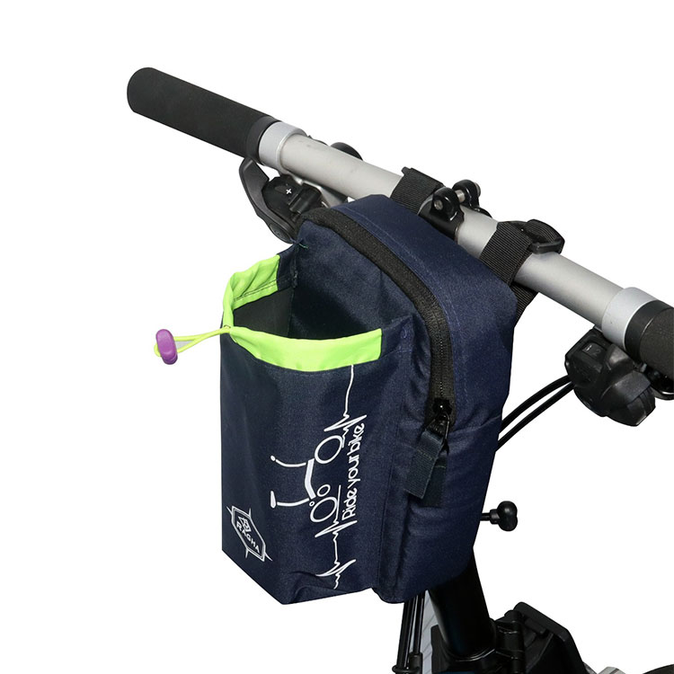 Ragha Bicycle Pouch