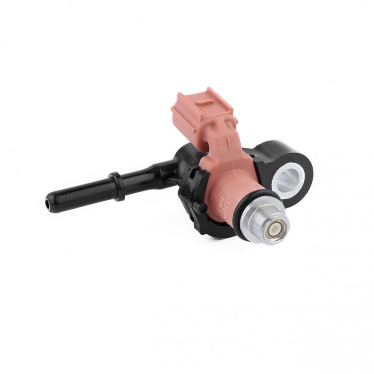 RPD Racing Injector with Bracket For X-Max