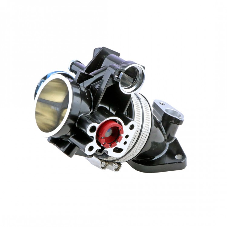 RPD Throttle Body for X-Max