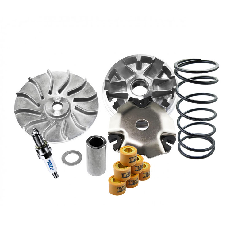TDR Acceleration Package Scoopy / Beat Fi