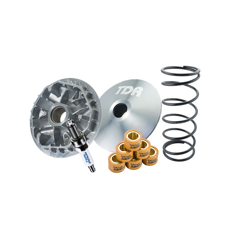 TDR Acceleration Package Super Pulley For PCX 150 / ADV 150 / Vario 150