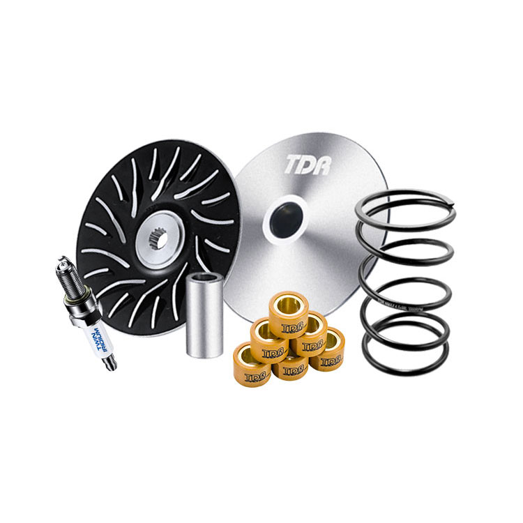 TDR Acceleration Package For N-Max / Aerox / NVX 155
