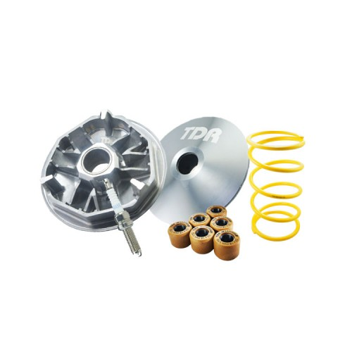 TDR Acceleration Package Non Teflon For X-MAX