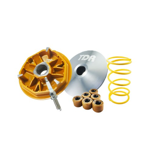 TDR Acceleration Package Teflon For X-MAX
