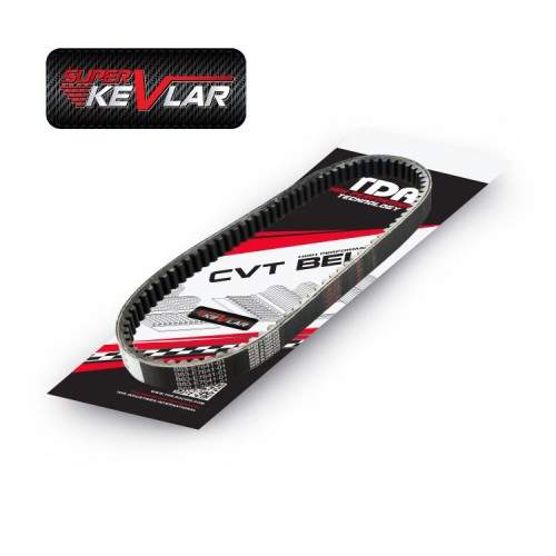 TDR CVT Belt Super Kevlar for Aerox / NVX 155