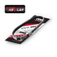 TDR CVT Belt Super Kevlar for N-MAX 155