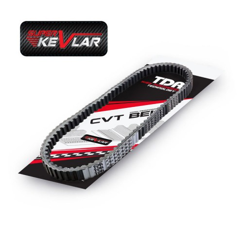 TDR CVT Belt Super Kevlar for ADV / New PCX 150