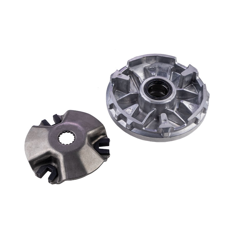 TDR Pulley Set Fino