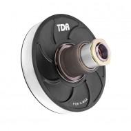 TDR Forged Aluminium Secondary Sliding Sheave Assy For N-Max / Aerox / NVX 155