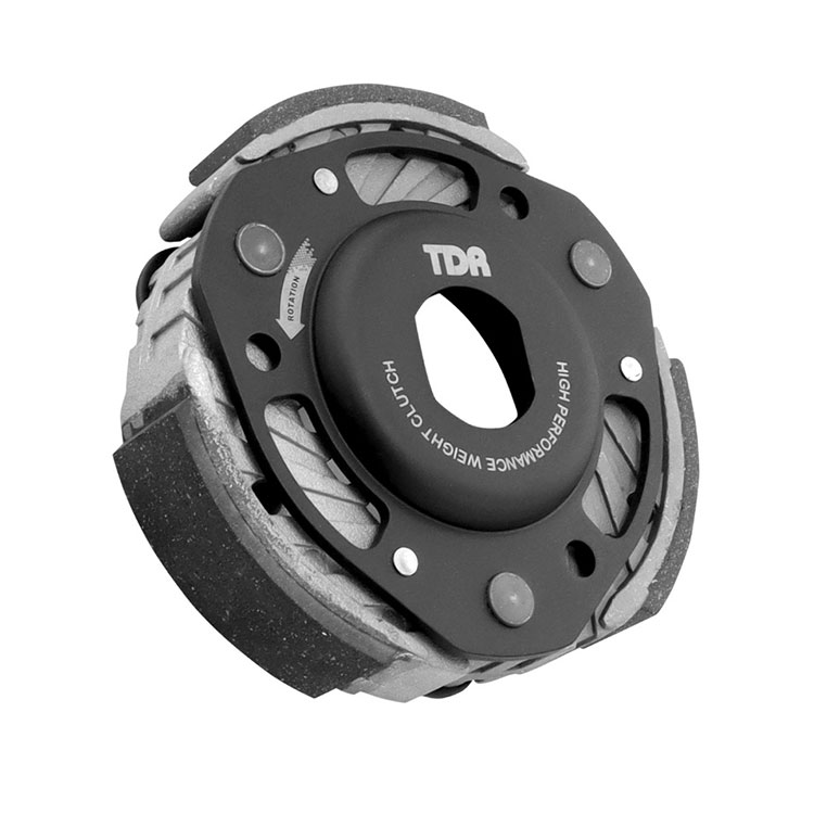 TDR Weight Clutch V.20 Only For N-Max / Aerox (NVX) 155 / Mio M3 / GT 125