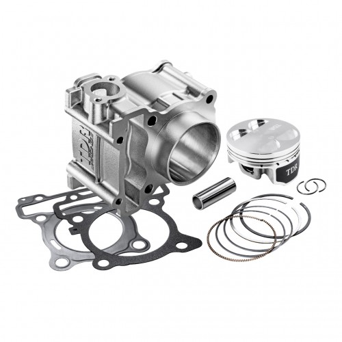 TDR Ceramic Cylinder Block Assy for All New N-Max 2020