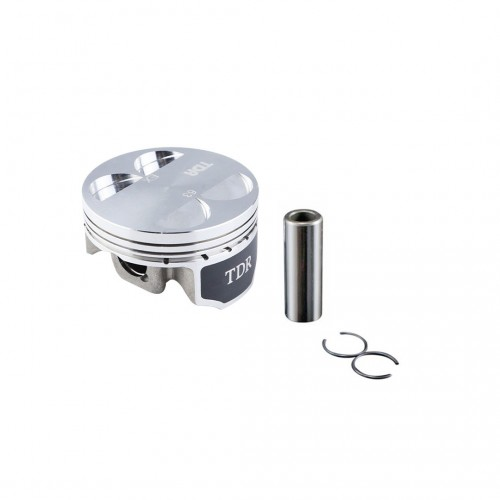 TDR Forged Piston Only Cutted for All New N-Max / WR 155 / XSR 155