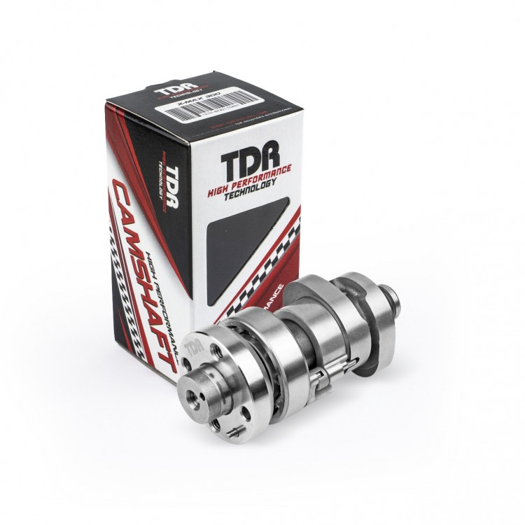 TDR Camshaft for X-Max 300 (T01)