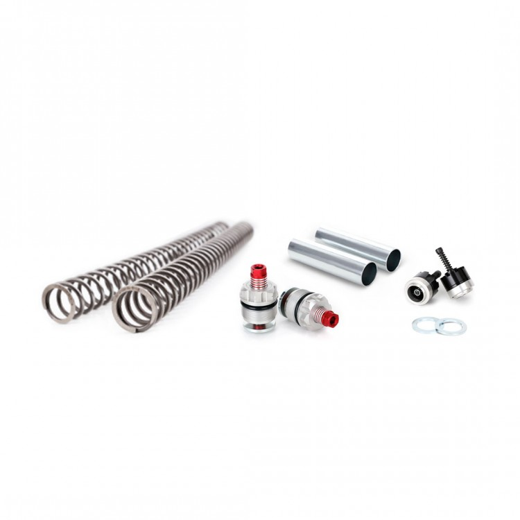 YSS Front Fork Upgrade Kit for R15