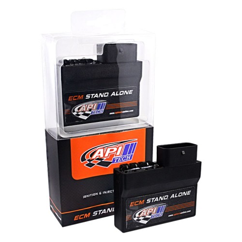 APITech ECU For Yamaha Xeon