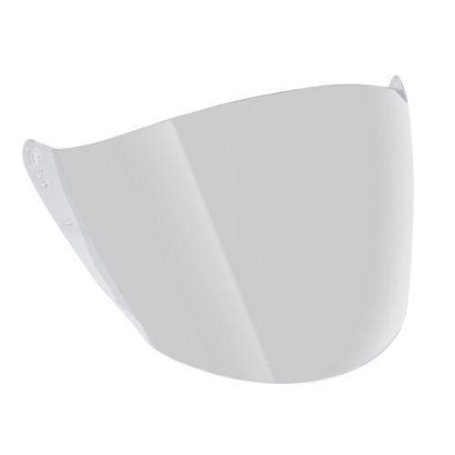 AXR Visor For Helmet FUSION M-390SP Light Smoke