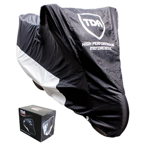 TDR Motorcycle Cover