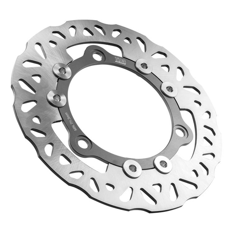 TDR Racing Disc Rotor Floating Front 230MM N-Max / Aerox (NVX) 155