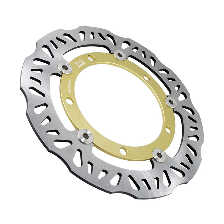 TDR Racing Disc Rotor Floating 267MM For X-Max