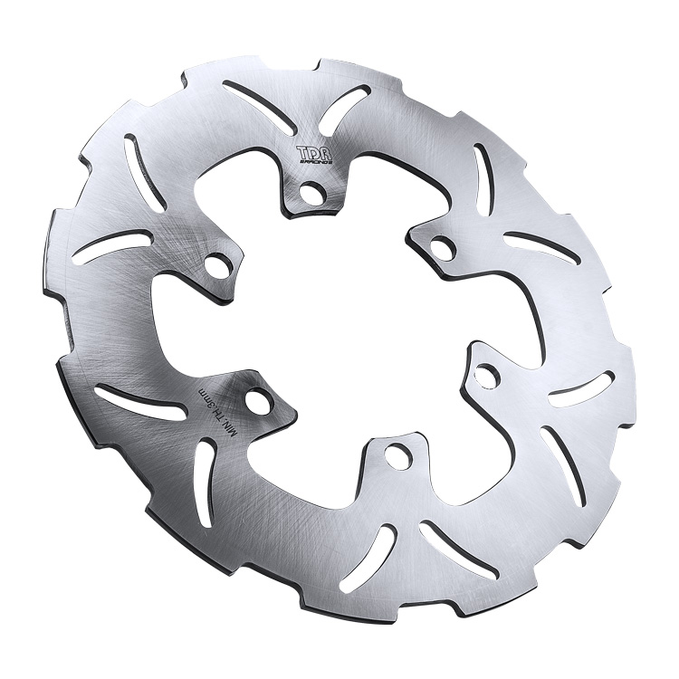 TDR Racing Disc Rotor T-MAX Front 240MM for KLX 150