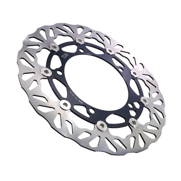 TDR Racing Disc Rotor Floating 298MM For X-Max