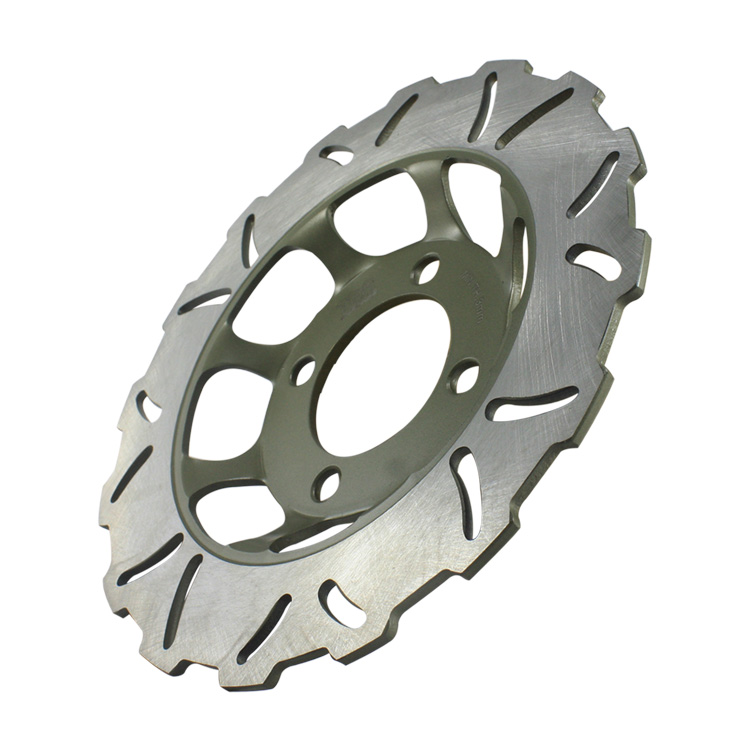 TDR Racing Disc Rotor T-MAX Front 220MM for Karisma