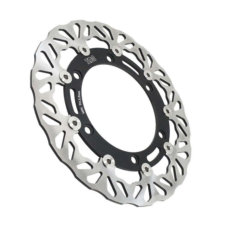 TDR Racing Disc Rotor Floating 298MM For Forza 250 / NSR 150 SP