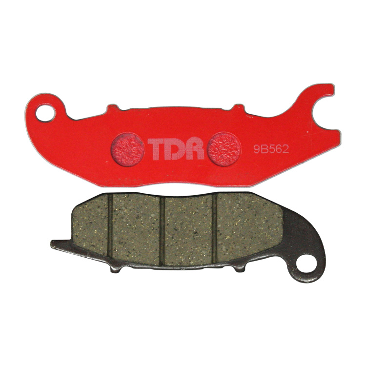 TDR Racing Disc Pad For PCX 160 / New PCX 150 ABS / Vario (Front - Red)