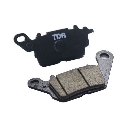 TDR Disc Pad (Non Asbestos Organic) Front for N-MAX / AEROX / NVX155