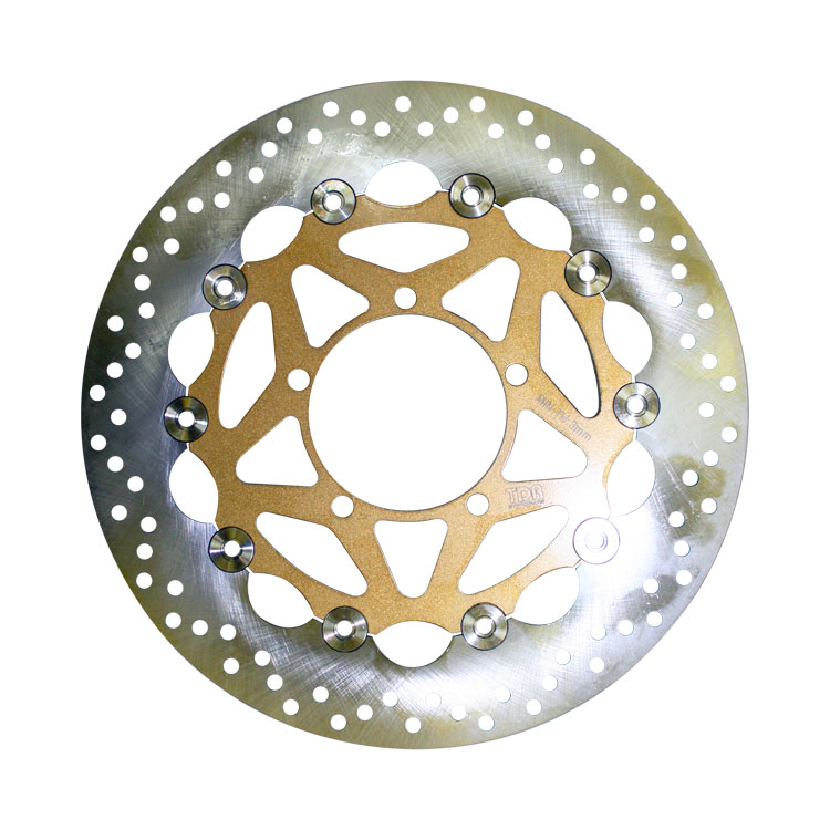 TDR Racing Disc Rotor Floating 298MM Vixion