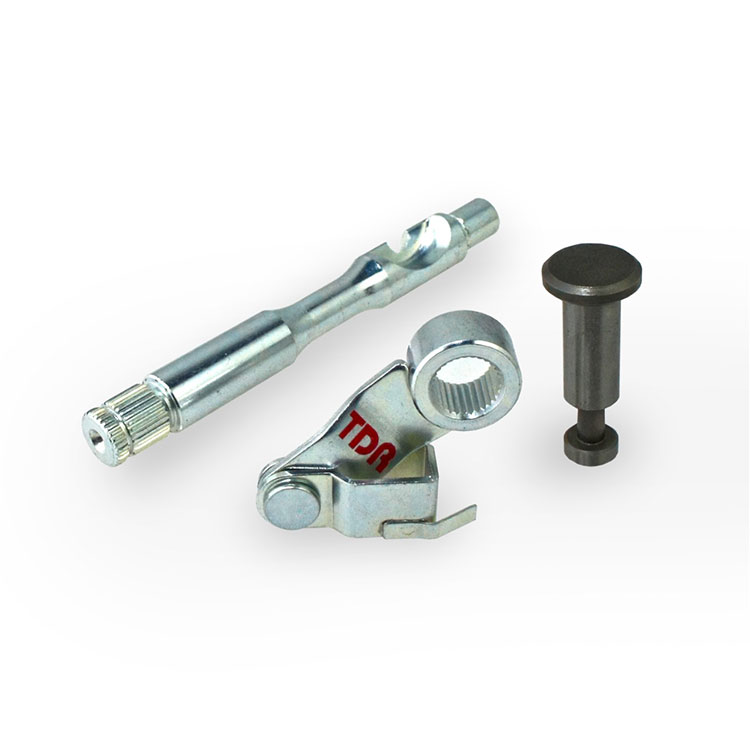 TDR Clutch Parts - 3 Item with Long Rod Push