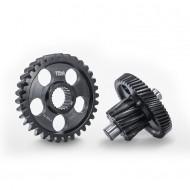 TDR Gear Ratio for N-Max / Aerox / NVX 155