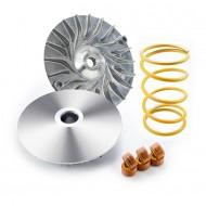 TDR CVT Performance Kit for Yamaha N-MAX / AEROX (NVX) Bore Up 2