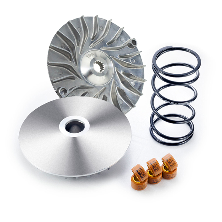 TDR CVT Performance Kit for Yamaha N-MAX 12gr