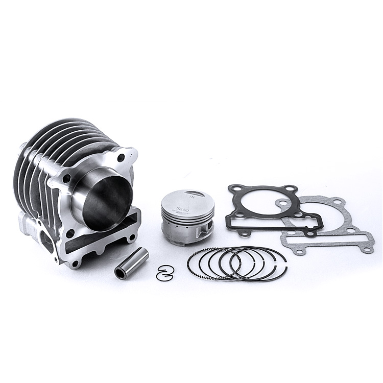 TDR Cylinder Block Assy for Mio