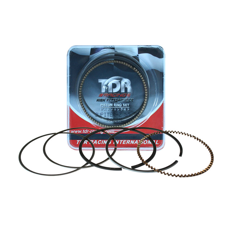 Ring Piston Only TDR Jupiter Z 55.25MM 130CC 1.0MM