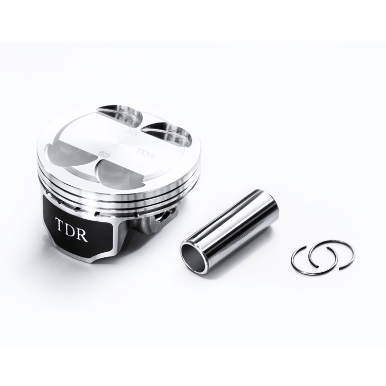 TDR Forged Piston Only for N-Max / Aerox (NVX) 155