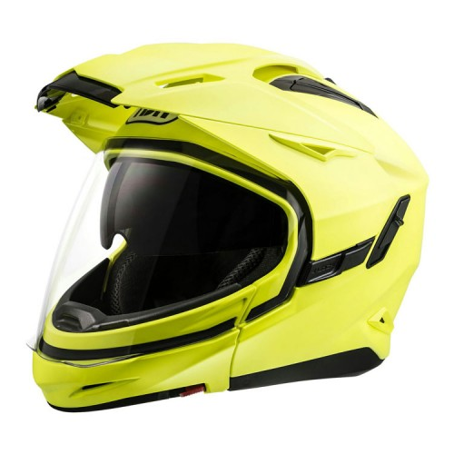 TDR Helmet EXPLORER with Peak