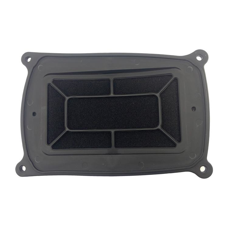 TDR Hurricane Racing Air Filter for Xabre 150 / R15 / Old Vixion