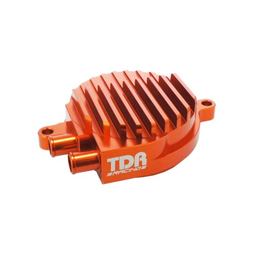 TDR Cam Chain Cover Heat Release Mio