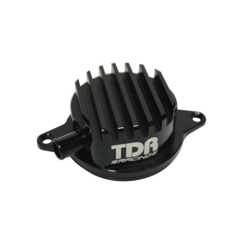 TDR Cam Chain Cover Heat Release Jupiter Z