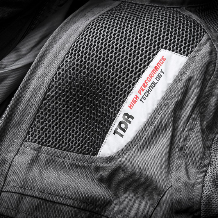 TDR Touring Jacket