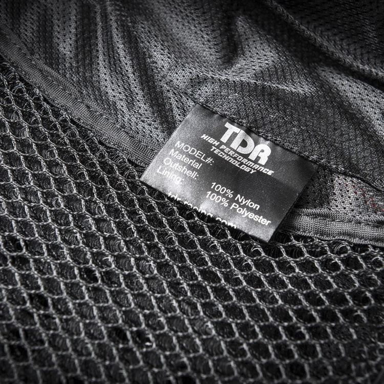 TDR Touring Jacket Big Size