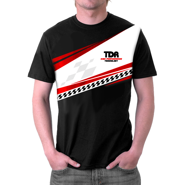 TDR High Performance T-Shirt