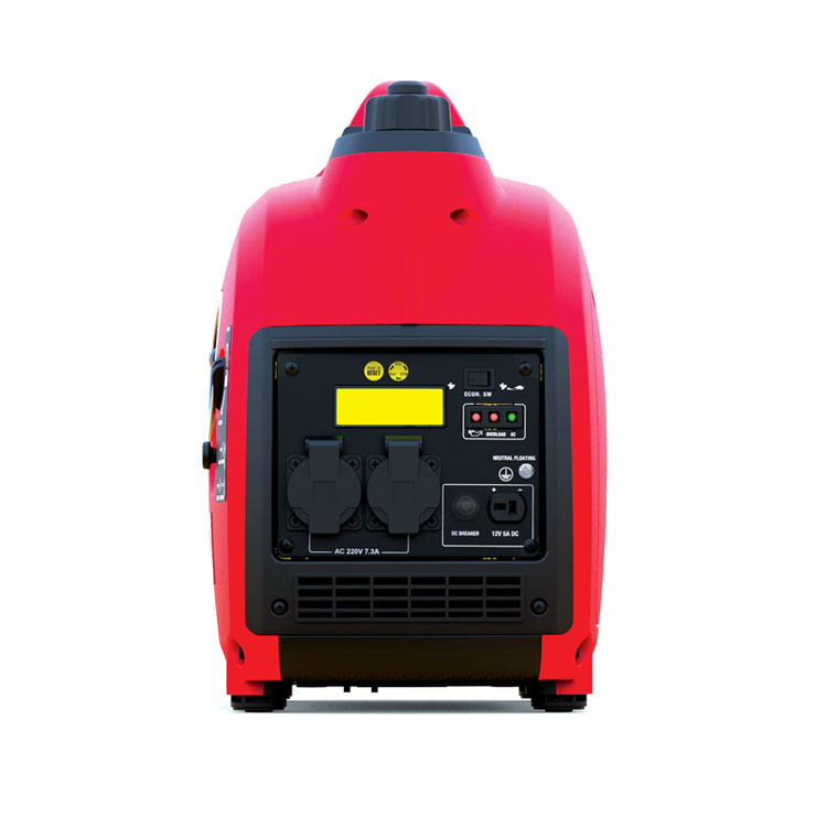 TDR Power Inverter Generator Set TI 2000