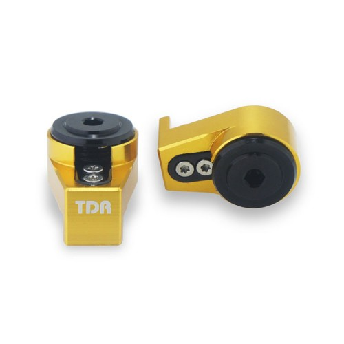 TDR Suspension Lock For X-MAX