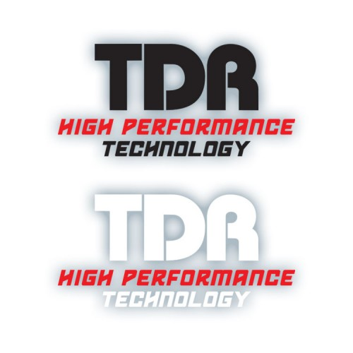 Cutting Sticker TDR High Performance Technology