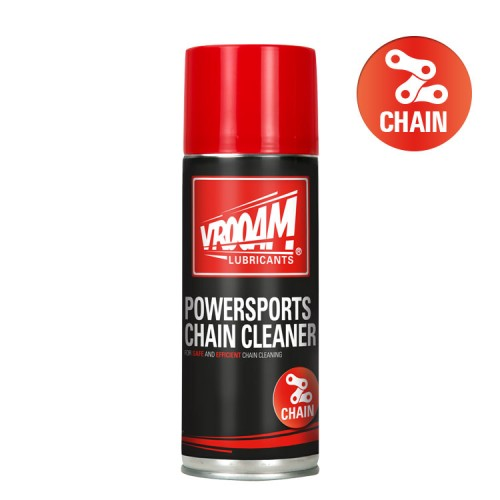 VROOAM Powersport Chain Cleaner