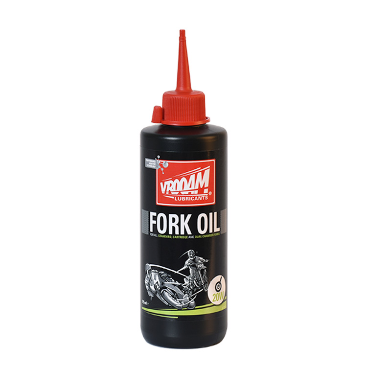 VROOAM Motorcycle Fork Oil 20W 175ml